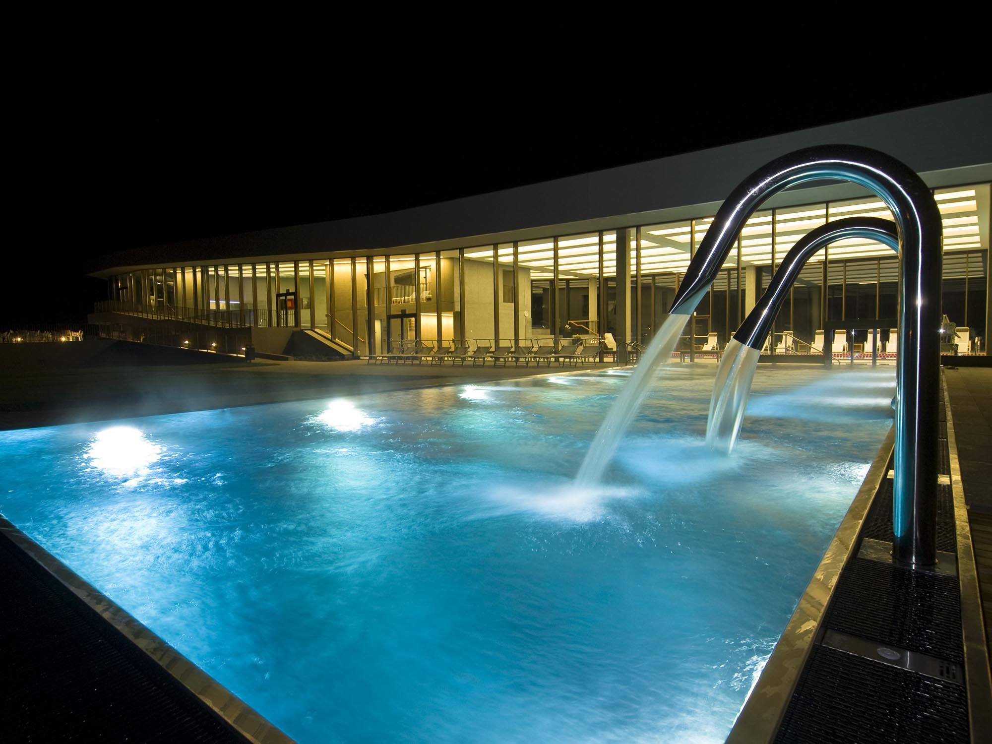 Hotel A Campo Tures Con Piscina